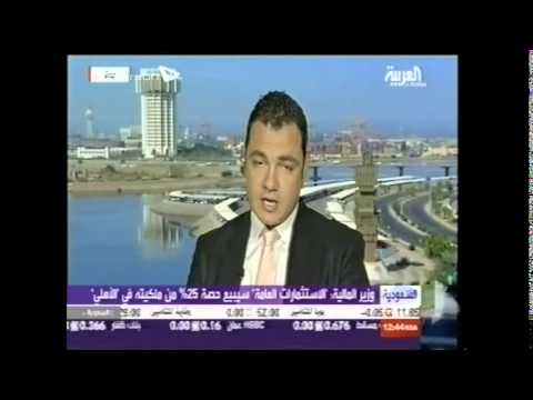 Embedded thumbnail for Yazan interview on Alarabiya June 2014