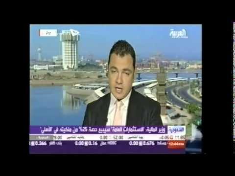Embedded thumbnail for Yazan interview on Alarabiya June 2014